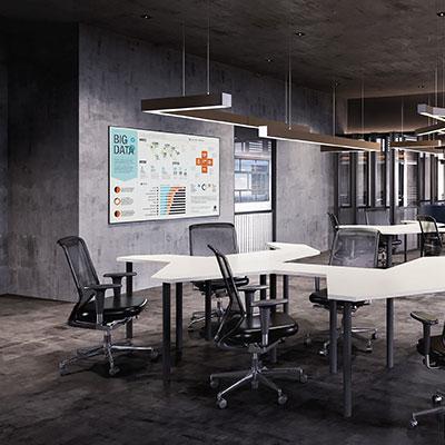 Devon Offices - Business Center