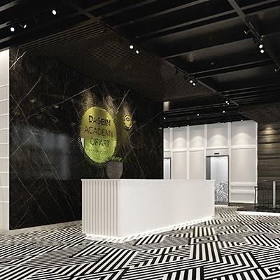 Retail Lot - Dasein Academy of Art